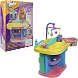 Amazon Com Disney Princess Nursery Playcenter Toys Amp Games