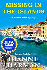 Missing in the Islands (Midwest Cozy Mystery Series Book 9) Kindle Edition