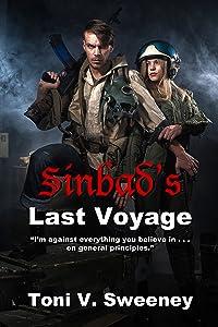 Sinbad's Last Voyage (The Adventures of Sinbad Book 2)