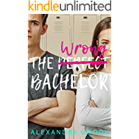 The Wrong Bachelor (English Edition)