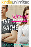 The Wrong Bachelor (The Wrong Match Book 1)