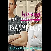The Wrong Bachelor (English Edition)