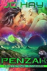 Penzak (TriSystems: Rangers Book 4) Kindle Edition
