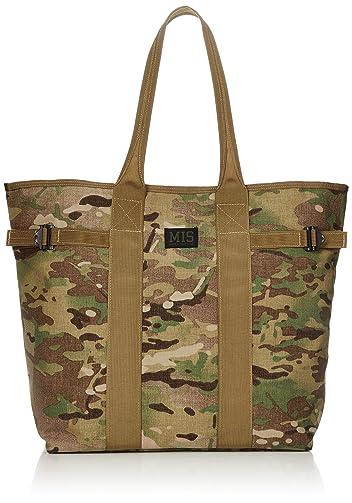 MIS Multi Tote Bag MIS-1014: Multi Cam