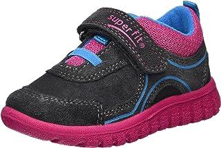 Superfit Sport7 Mini Chaussures Bébé Marche Fille 2-00191