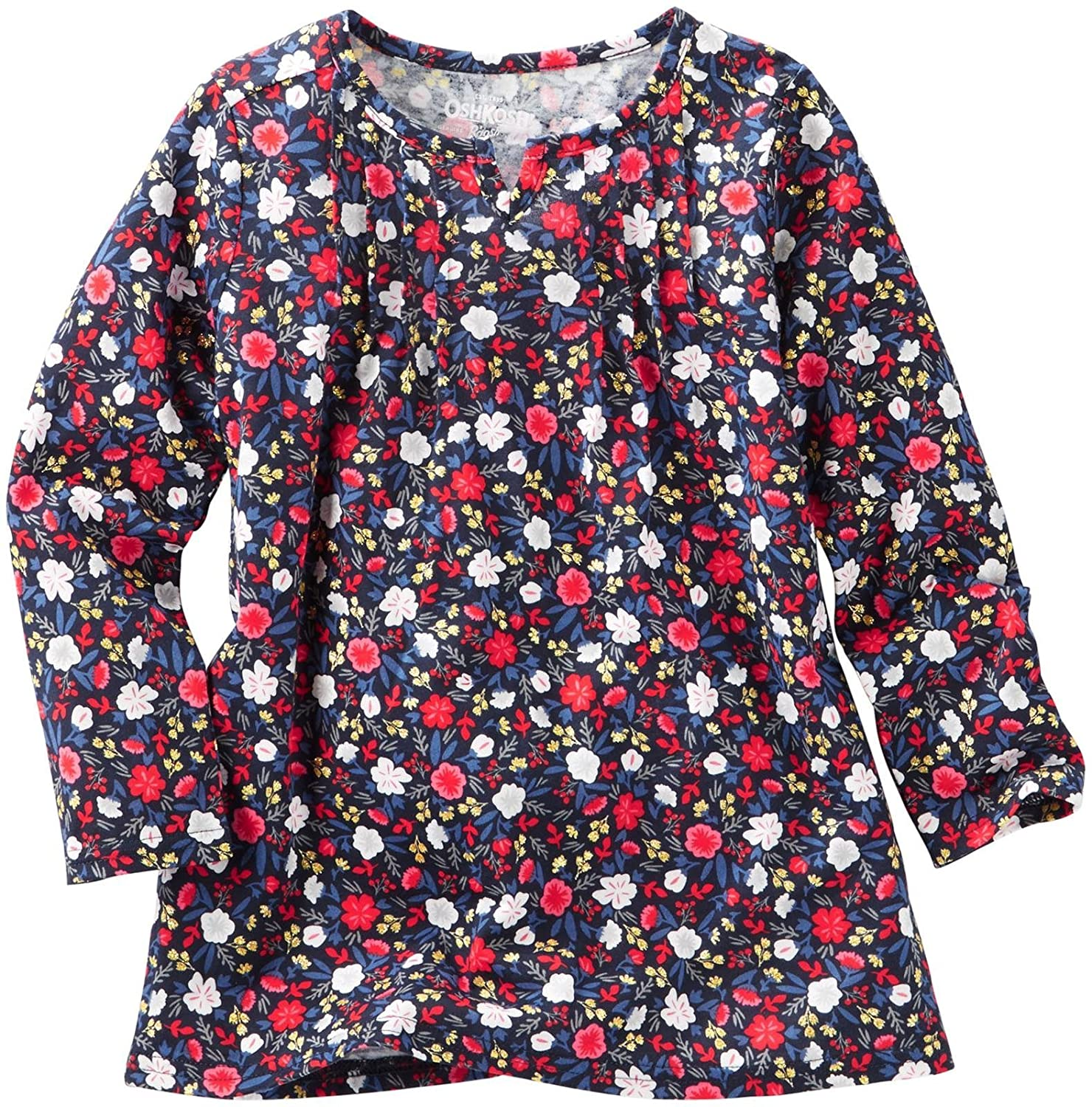 OshKosh BGosh Girls Knit Tunic 31437311