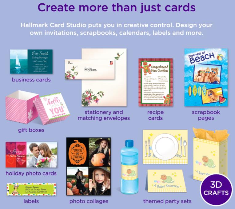 Resultado de imagen para Avanquest Business Cards v8