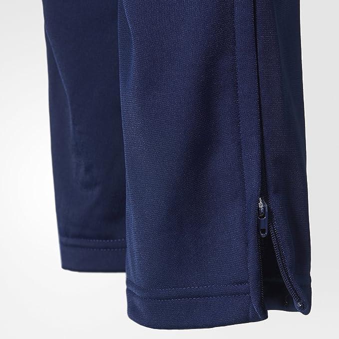 adidas Pantalones de chándal PES y AFC AJAX: Amazon.es: Ropa y ...