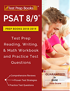 Geometry workbook mathematics learning and practice workbook mel psat 89 prep books 2018 2019 test prep reading writing fandeluxe Choice Image
