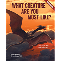 What Creature Are You Most Like? (Best Quiz Ever)