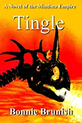 Tingle (The Mindsea Empire Book 4)