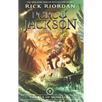 Sea of Monsters: 02 (Percy Jackson and the Olympians)