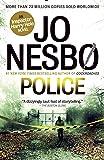 Police: A Harry Hole Novel (10) (Harry Hole Series)
