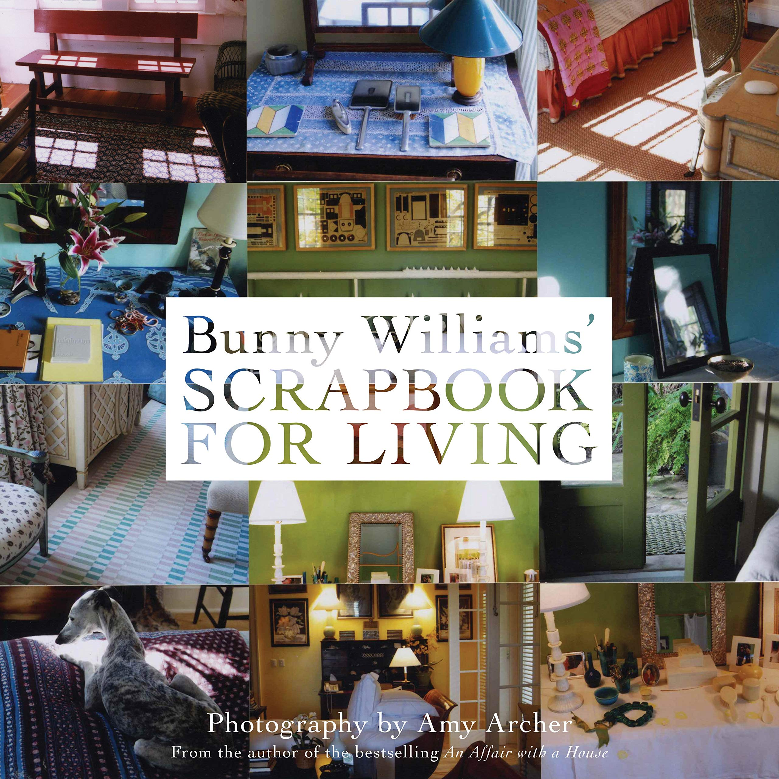 Image result for Scrapbook for Living - by Bunny Williams