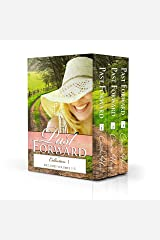 Past Forward: Collection 1: (Includes Volumes 1-3) (Past Forward Collection) Kindle Edition