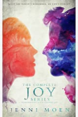 The Joy Series:  Remembering Joy & Finding Joy Kindle Edition