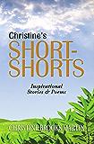 Christine's Short-Shorts