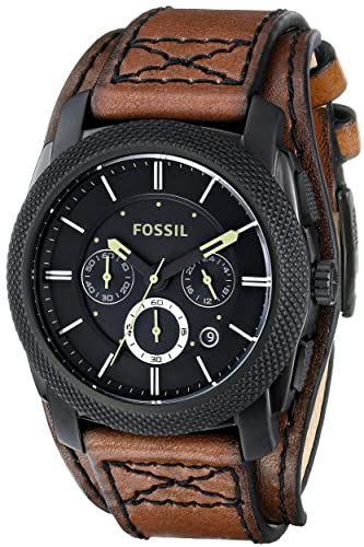 Fossil FS4616 Hombres Relojes