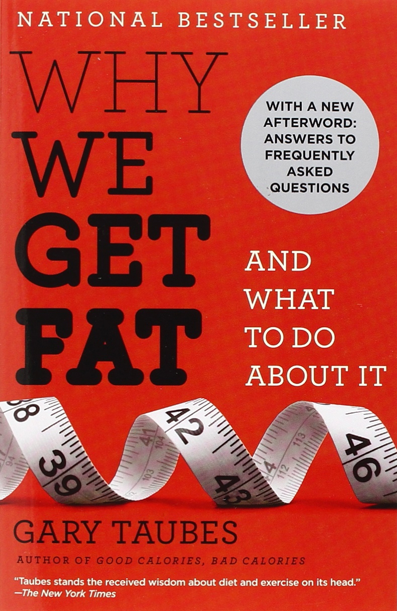 Why We Get Fat About product image