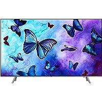 Samsung 55Q6FNA 55 Inch QLED 4K Smart TV (2018) - Black