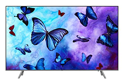 a1ab49934 Samsung 2018 49 quot  QE49Q6FNA QLED Ultra HD certified HDR 1000 Smart 4K TV