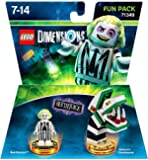 LEGO Dimensions Beetlejuice Fun Pack TTL