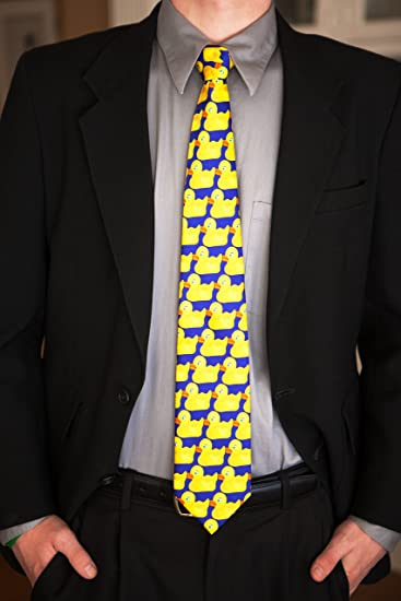Cool TV Props Barney Stinsons Ducky Tie as seen on How I Met Your ...