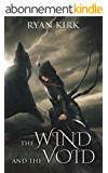 The Wind and the Void (Nightblade Book 3) (English Edition)