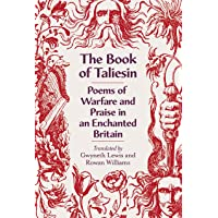 The Book of Taliesin: Poems of Warfare and