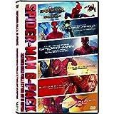 The Amazing Spider-Man 2 / Amazing Spider-Man / Spider-Man (2002) / Spider-Man 2 (2004) / Spider-Man 3 (2007) / Spider-Man: H