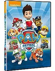 PAW PATROL 01: LA PATRULLA CANINA