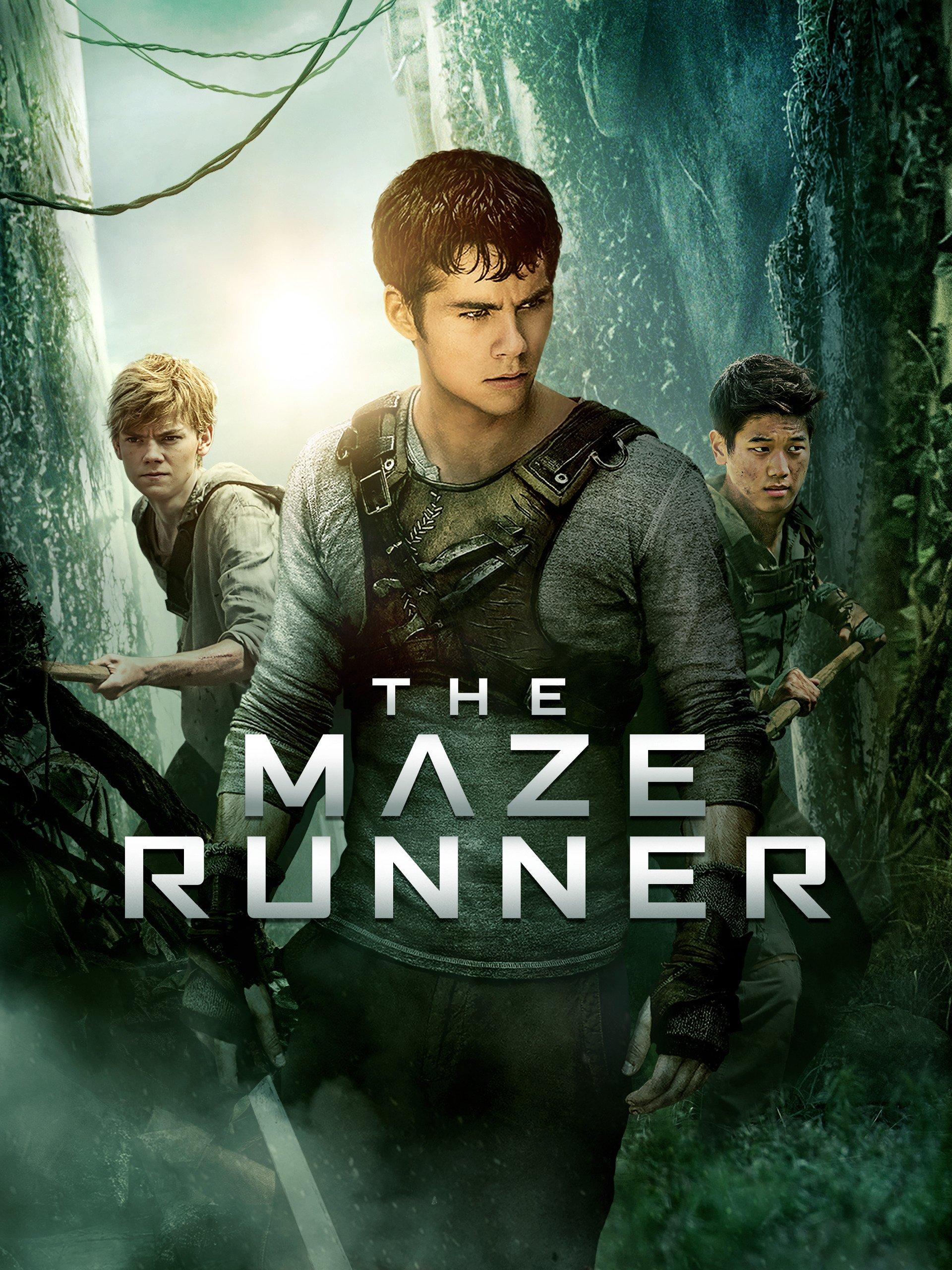 Image result for maze runner movie