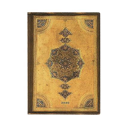 Paperblanks - Agenda de encuadernación safawidia ...