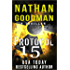Protocol 15: A Thriller: North Korean Missile Launch (The Special Agent Jana Baker Spy-Thriller Series Book 3)