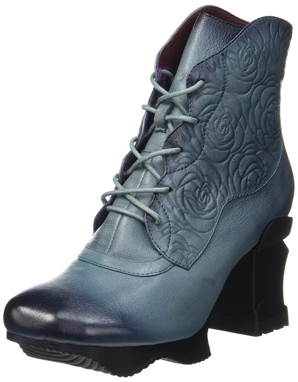 Laura Vita Armance 101, Botines para Mujer38 EU|Pantalon de Mezclilla (Jeans)
