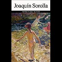 Joaquín Sorolla: WORLD ART SERIES (English Edition)