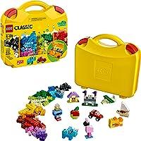 213-Pieces Lego Classic Creative Suitcase 10713 Building Kit
