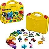 LEGO Classic Creative Suitcase 10713 Building...