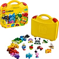 LEGO Juego de Construcción Classic Maletín Creativo (10713)