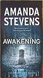 The Awakening: A Paranormal Romance Novel (The Graveyard Queen)
