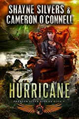 Hurricane: Phantom Queen Book 9 - A Temple Verse Series (The Phantom Queen Diaries) Kindle Edition