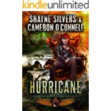 Hurricane: Phantom Queen Book 9 - A Temple Verse Series (The Phantom Queen Diaries)