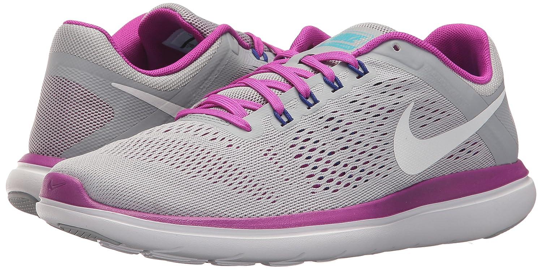 7f8cae338df Nike Women s Flex 2016 RN Running Shoe