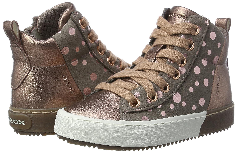 ZAPATILLA GEOX J744GB-0DHAJ-C8025 KALISPERA R: Amazon.ca: Shoes & Handbags