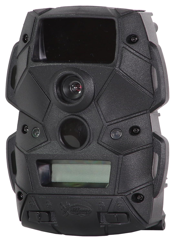Wildgame Innovations Cloak 4 Lightsout Trail Camera, Black K4b1