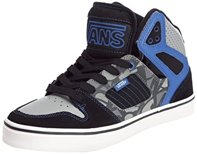Vans Unisex Allred Sneakers YmeQI