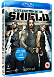 WWE: Destruction Of The Shield [Blu-ray]