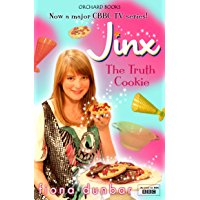 The Truth Cookie: Book 1 (The Lulu Baker Trilogy)