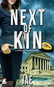 Next of Kin: A Romantic Suspense Novel (Portland Police Bureau Series Book 2)