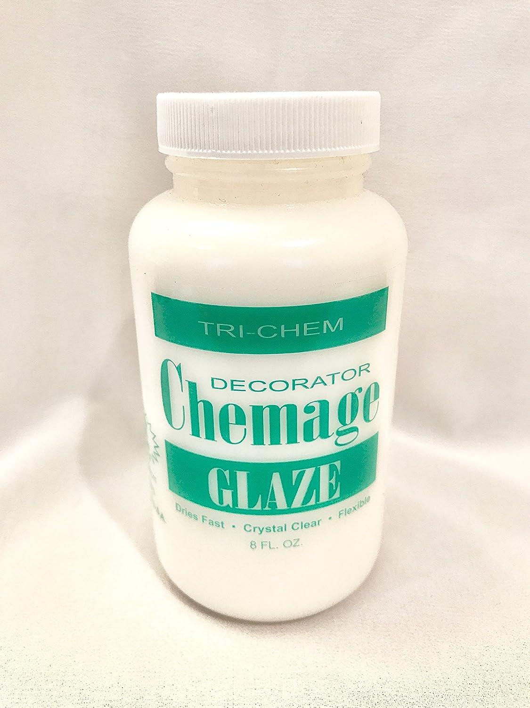 Decorator Chemage Glaze Coloring Product Tri-Chem